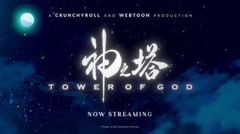 Crunchyroll TV Spot, 'Tower of God' - Thumbnail 9