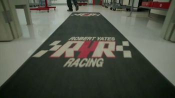 E3 Spark Plugs TV Spot, 'David Lewis of Robert Yates Racing' - Thumbnail 1
