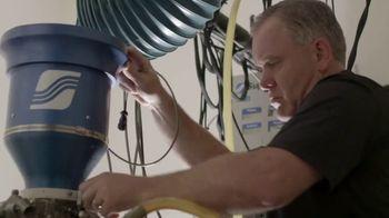 E3 Spark Plugs TV Spot, 'David Lewis of Robert Yates Racing' - Thumbnail 4