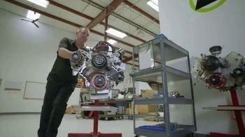 E3 Spark Plugs TV Spot, 'David Lewis of Robert Yates Racing' - Thumbnail 7