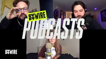 Syfy Wire TV Spot, 'Podcasts for Every Type of Fan' - Thumbnail 5