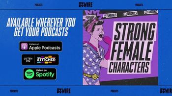 Syfy Wire TV Spot, 'Podcasts for Every Type of Fan' - Thumbnail 6