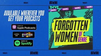 Syfy Wire TV Spot, 'Podcasts for Every Type of Fan' - Thumbnail 7