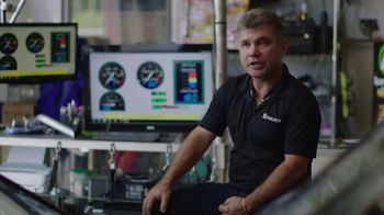 E3 Spark Plugs TV Spot, 'Tuners Inc. Testimonial'