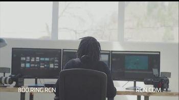 RCN Telecom Internet TV Spot, 'A Necessity: Two Months Free'