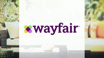 Wayfair TV Spot, 'HGTV: Give Your Backyard a Boost' - Thumbnail 5