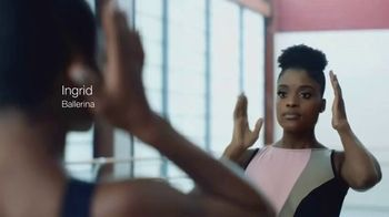 Dove Amplified Textures TV Spot, 'My Hair My Way' - Thumbnail 1