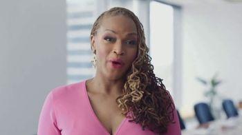 Dove Amplified Textures TV Spot, 'My Hair My Way' - Thumbnail 10