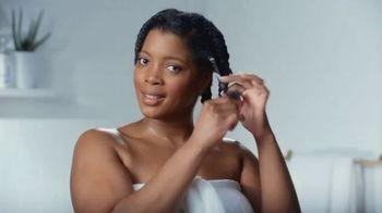 Dove Amplified Textures TV Spot, 'My Hair My Way' - Thumbnail 6