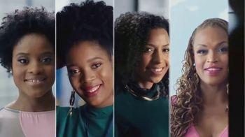 Dove Amplified Textures TV Spot, 'My Hair My Way' - Thumbnail 8