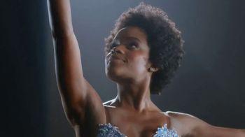 Dove Amplified Textures TV Spot, 'My Hair My Way' - Thumbnail 9