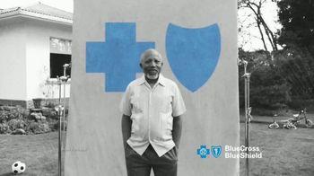 Blue Cross Blue Shield Medicare TV Spot, 'Benefit of Blue: Hal's Heart: Enhanced Coverage' - Thumbnail 1