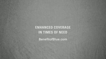 Blue Cross Blue Shield Medicare TV Spot, 'Benefit of Blue: Hal's Heart: Enhanced Coverage' - Thumbnail 8