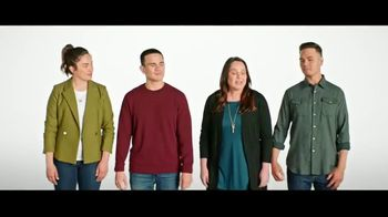 Verizon Unlimited TV Spot, 'Home: Mix, Match and Save' - Thumbnail 1