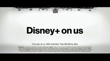 Verizon Unlimited TV Spot, 'Home: Mix, Match and Save' - Thumbnail 7
