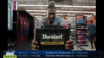 AutoZone TV Spot, 'Cuando lo necesites' [Spanish] - Thumbnail 4