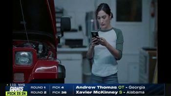 AutoZone TV Spot, 'Cuando lo necesites' [Spanish] - Thumbnail 6