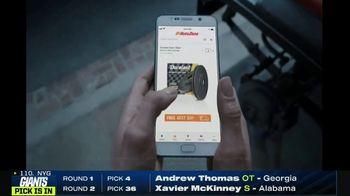 AutoZone TV Spot, 'Cuando lo necesites' [Spanish] - Thumbnail 7