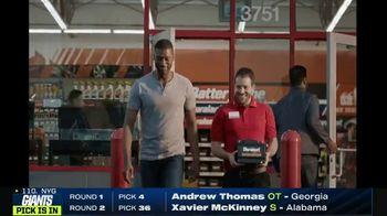 AutoZone TV Spot, 'Cuando lo necesites' [Spanish]