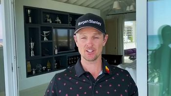 PGA TOUR TV Spot, 'A Message to Our Fans: Fans' Featuring Justin Rose - Thumbnail 3