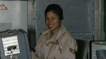 Disabled American Veterans TV Spot, 'Naomi' - Thumbnail 1