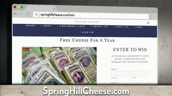 Petaluma Creamery TV Spot, 'Happy Cows: $10 Off' - Thumbnail 8