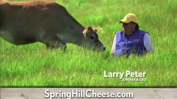 Petaluma Creamery TV Spot, 'Happy Cows: $10 Off' - Thumbnail 3
