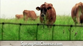Petaluma Creamery TV Spot, 'Happy Cows: $10 Off' - Thumbnail 4