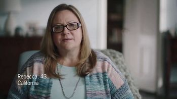 Centers for Disease Control and Prevention TV Spot, 'Tip From a Former Smoker: Rebecca'