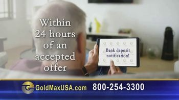 GoldMax TV Spot, 'Fast Cash' - Thumbnail 4
