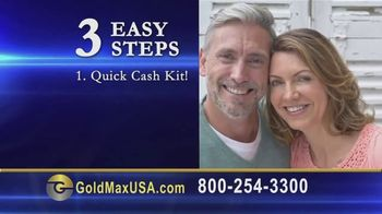 GoldMax TV Spot, 'Fast Cash' - Thumbnail 5