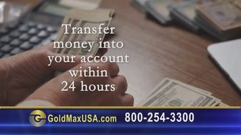 GoldMax TV Spot, 'Fast Cash' - Thumbnail 7
