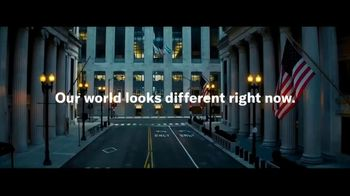 Hagerty TV Spot, 'Our World Looks Different Right Now'