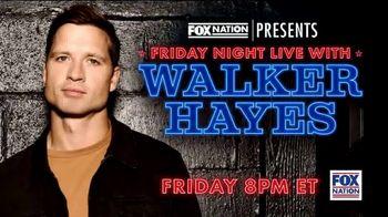 FOX Nation TV Spot, 'Friday Night Live' - Thumbnail 9