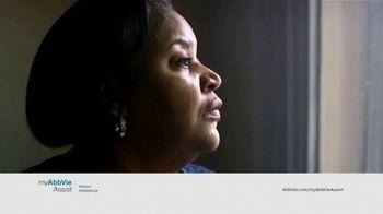 myAbbVie Assist TV Spot, 'Patient Assistance' - Thumbnail 1