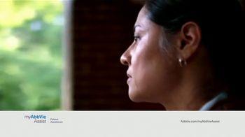 myAbbVie Assist TV Spot, 'Patient Assistance' - Thumbnail 2