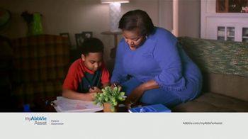 myAbbVie Assist TV Spot, 'Patient Assistance' - Thumbnail 5