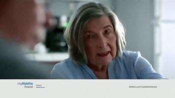 myAbbVie Assist TV Spot, 'Patient Assistance' - Thumbnail 6