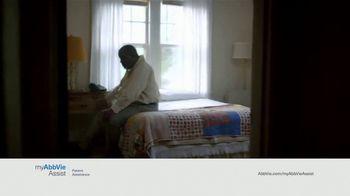myAbbVie Assist TV Spot, 'Patient Assistance' - Thumbnail 7