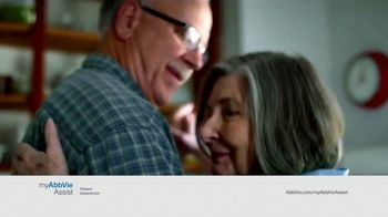 myAbbVie Assist TV Spot, 'Patient Assistance' - 324 commercial airings