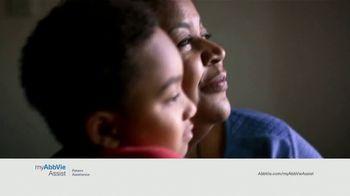 myAbbVie Assist TV Spot, 'Patient Assistance' - Thumbnail 9