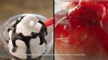 Dairy Queen TV Spot, 'DQ Treats' - Thumbnail 6