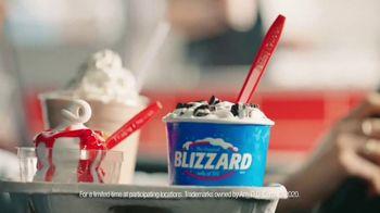Dairy Queen TV Spot, 'DQ Treats' - Thumbnail 7