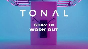 Tonal TV Spot, 'The World's Most Intelligent Home Gym' - Thumbnail 10