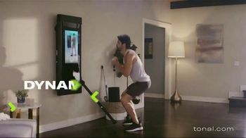 Tonal TV Spot, 'The World's Most Intelligent Home Gym' - Thumbnail 7