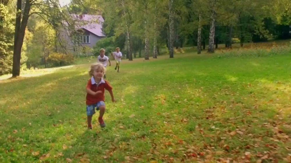 Orkin TV Commercial, 'The Davis Boys' - iSpot.tv