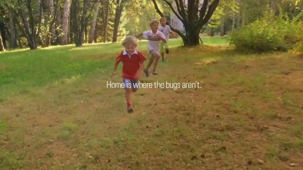 Orkin TV Commercial, 'The Davis Boys'