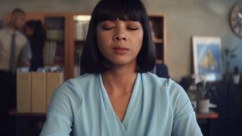 Fitbit Charge 4 TV Spot, 'The Blue Whale'