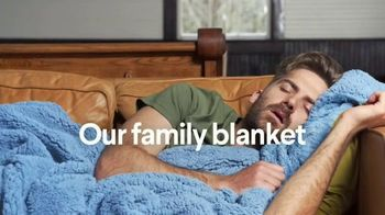 Clorox Laundry Sanitizer TV Spot, 'Our Family Blanket'