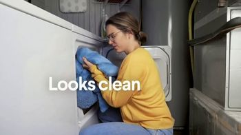 Clorox Laundry Sanitizer TV Spot, 'Our Family Blanket' - Thumbnail 4